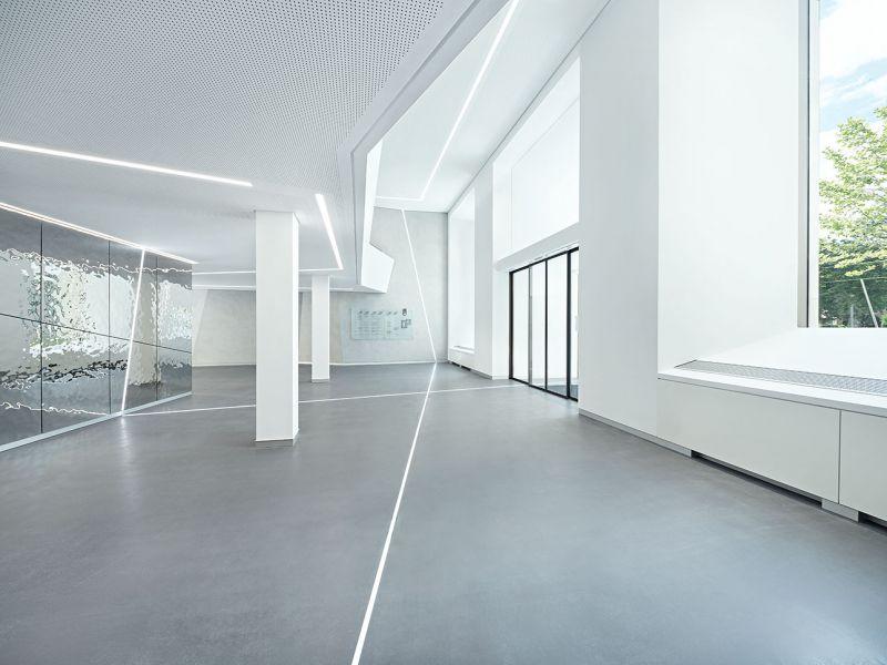 Lichtdesign München peak lumen3 lichtplaner büro für lichtplanung und lichtdesign in